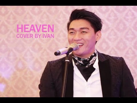 HEAVEN BRYAN ADAMS COVER( COVER BY IFAN SEVENTEEN X TITAN BAND)