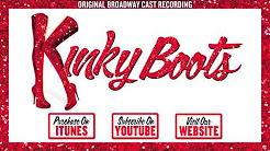 KINKY BOOTS Cast Album