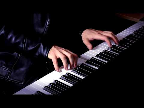 Smooth Jazz Piano Solo