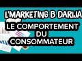 L'MARKETING B DARIJA 3/6 - LE COMPORTEMENT DU CONSOMMATEUR