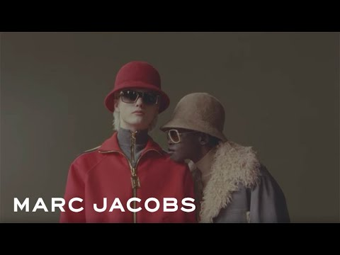 Marc Jacobs Fall 2017 Campaign