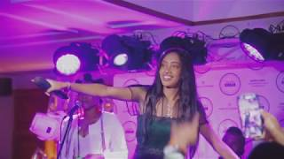 LIVE SHYN amp; MAKUA TEAM at GRAND URBAN HOTEL part 1 2 by TANJONA ANDRIAMAHALY