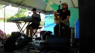Tom Hamilton & Aron Magner Acoustic - Franklin's Tower @ Catskill Chill 2014