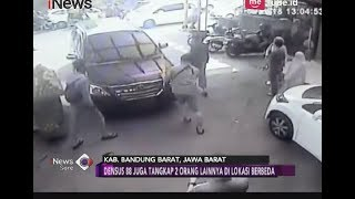 Download Video [Rekaman CCTV] Densus 88 Tangkap Terduga Teroris di Kawasan Lembang - iNews Sore 21/06 MP3 3GP MP4