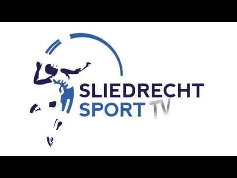190921 Sliedrecht Sport Dames 2 - VV Utrecht Dames 1 (test)