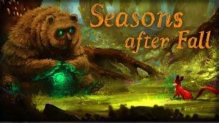 [Запись стрима] Seasons after Fall - Рыжая сказка - EP01
