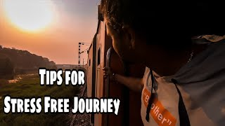 Nepal to India in train | Tips to travel | Vlog#39 | WTF DIL