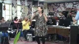 長雲樂集 2010/6/13 林秀香-- 旅姿三人男