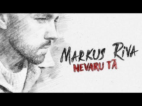 Markus Riva - Nevaru Tā (23 апреля 2018)
