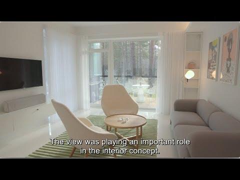 Telesaade: EAP 2017 - Korter Kivimäe tänaval / TV show: EAA 2017 - Apartment in Kivimäe street