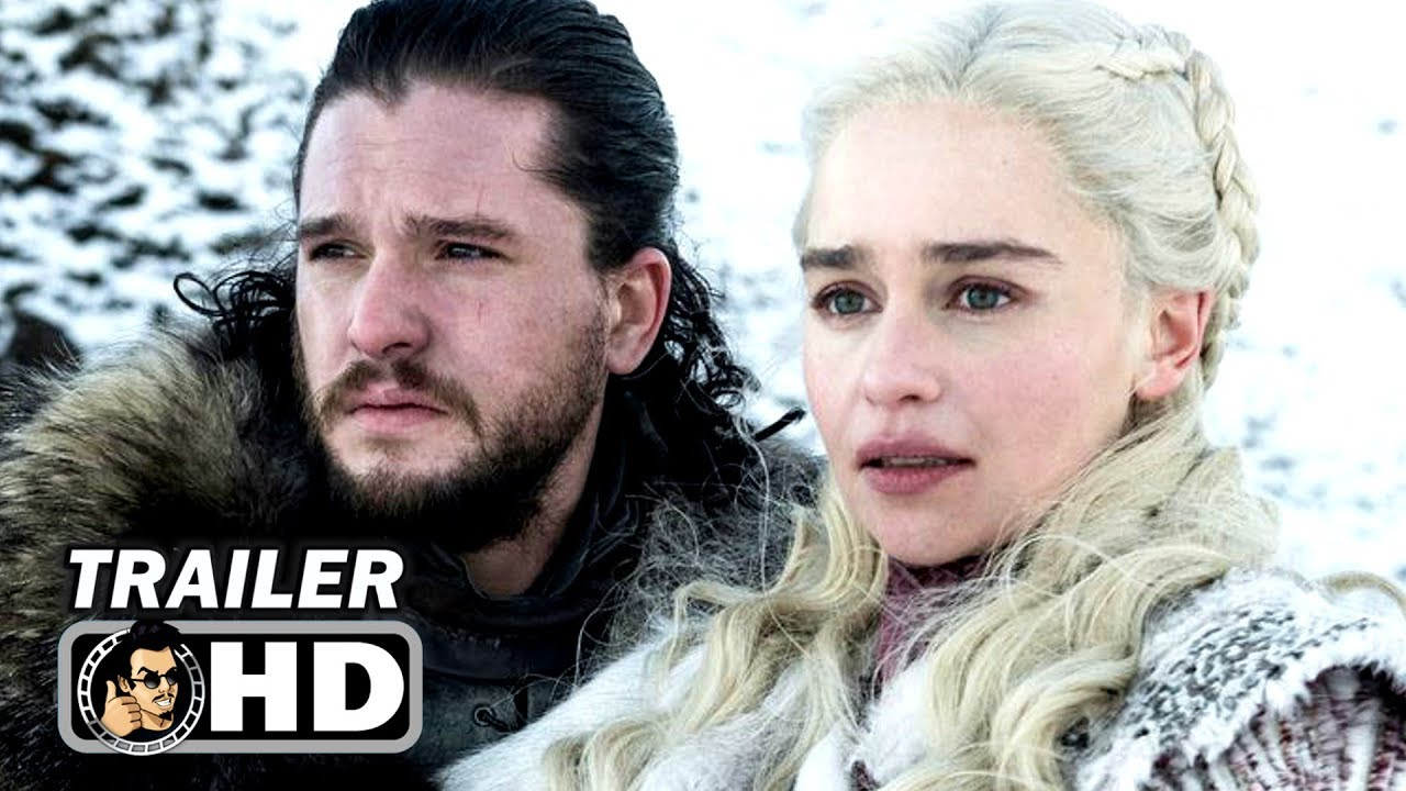 GAME OF THRONES Season 8 - Episode 3 Trailer (2019) HBO Series