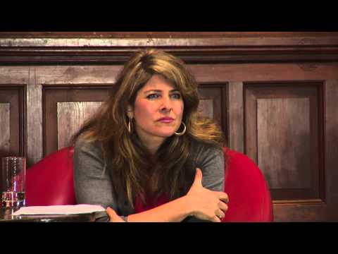 Naomi Wolf - Why I Would Not Return to Israel