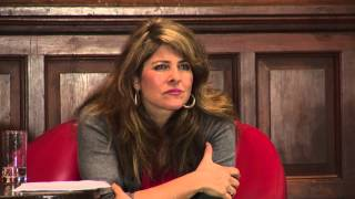 <b>Naomi Wolf</b> - Why I Would Not Move Back to Israel