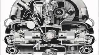 Como Funciona O Motor Boxer Refrigerado A Ar