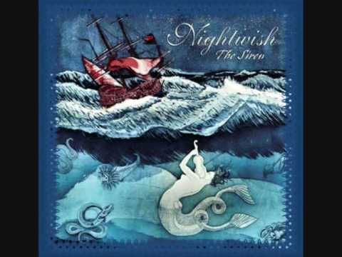 Nightwish - The Siren mp3