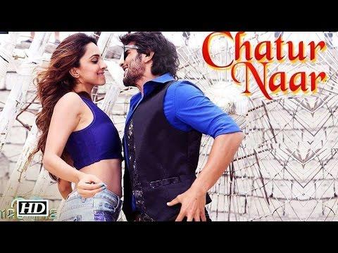 Chatur Naar Song   Machine   Kiara Advani, Mustafa