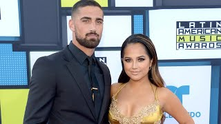 Becky G Says Boyfriend Sebastian Lletget Is The One! (Exclusive)