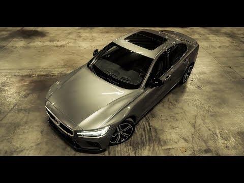 Impressie Volvo S60 T5 R-Design