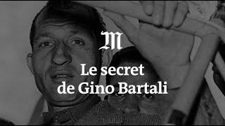Le secret de Gino Bartali, le coureur cycliste qui sauva huit cents juifs