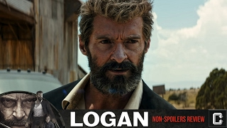 Logan Review (Non-Spoiler) - Collider Video