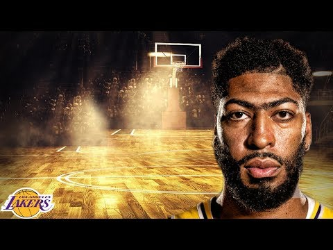 Lakers News: Anthony Davis Won't Play vs. Warriors After Suffering ...