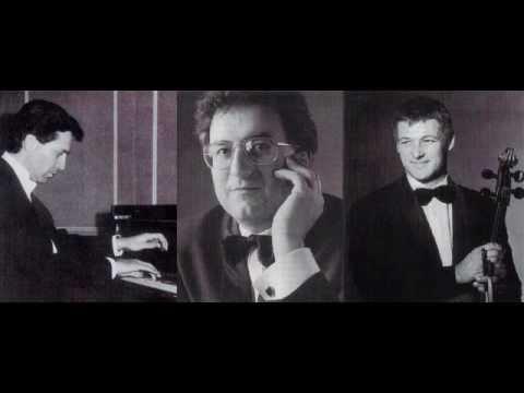 Brahms Sextet/Piano Trio No. 1 (Hoexter / Harding / Feile)