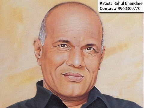 Portrait painting pencil sketch artist pune mumbai