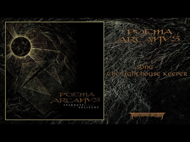 POEMA ARCANVS (Chile) - The Lighthouse Keeper (Doom Metal) Transcending Obscurity