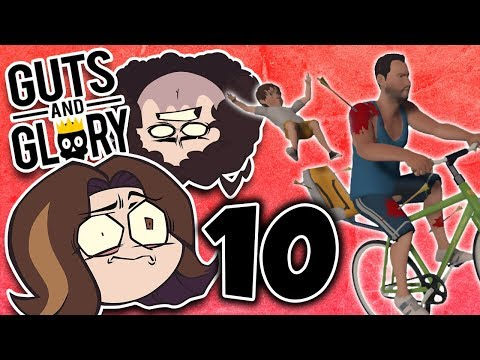Guts and Glory: Gumsy and Gomar - PART 10 - Game Grumps |