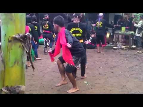 JARAN KEPANG LESTARI BUDOYO,PAITAN 02 EPISODE MENDEM