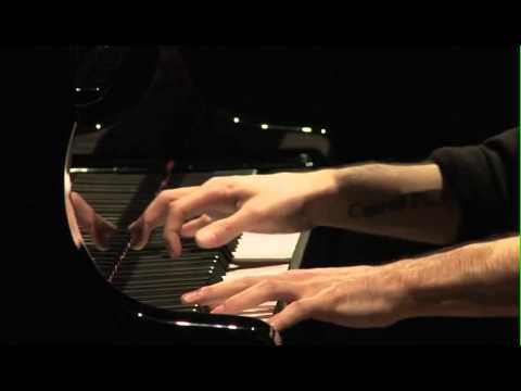 J S Bach arr. F Busoni Chaconne in D minor (James Rhodes, piano)