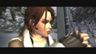 Tomb Raider: Legend - Казахстан: Проект Карбонек
