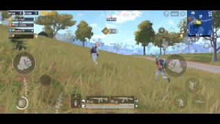 Afternoon Rush Gameplay With Team S8UL | Slayer's First Stream | PUBG Mobile