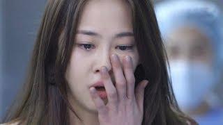 실명 위기에 놓인 다솜 '세라 박의 마지막 선물' @언니는 살아있다 49회 20170916
