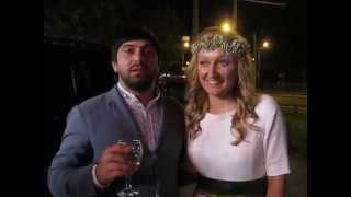 Свадьба!Видео отзыв! Ведущая Молостова Алёна 89175658527