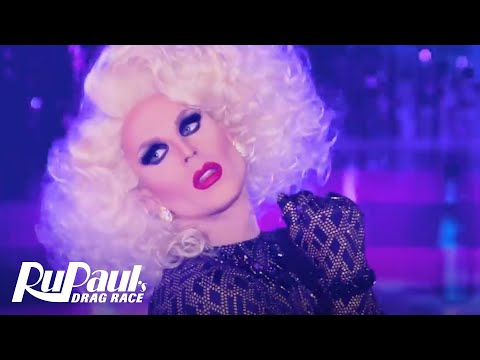 Every All Stars Finale Look (Compilation) | RuPaul's Drag Race