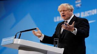 Chuyên gia: Nước Anh hậu Brexit cần VN (623)