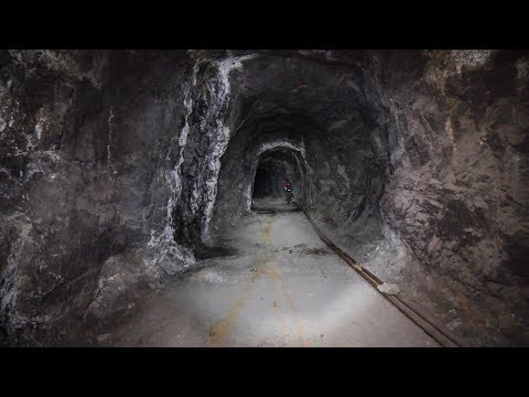 Low Oxygen While Exploring The Abandoned Cherokee Mine (Part 2 Of 2)