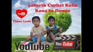 Download lagu Komik Debate kona ba Domin Doben