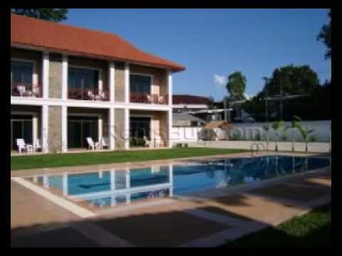 Luxury Serviced Apartment For Rent In Vientiane With Swimming Pool Laos