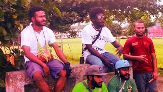 Simbu Ragua- JayKingz ft Rat Marn 2018 PNG