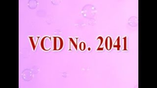 VCD2041
