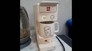 일리 커피머신 (커피캡슐)