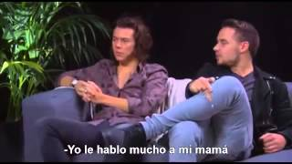 One Direction: Entrevista Chart show