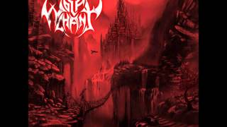 Wolfchant - Call of the Black Winds [Full Album]