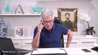 Palestra: O que realmente é otimismo? - José Medrado - 25/08/2020