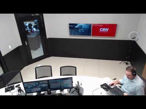 CBN Campo Grande (01/06/2020): com Ginez Cesar