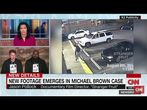 DIRECTOR OF NEW MIKE BROWN DOCUMENTARY SAYS NEW LEAKED VIDEO PROVES AUTHORITIES LIED! (MY REACTION)
