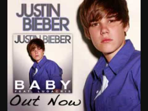 YouTube- Justin Bieber - Baby Studio Version ft Ludicrus ).mp4
