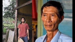 Bố nữ sinh nghèo 'ẵm' 150 triệu trong Thách thức danh hài: Luôn tự hào về con!